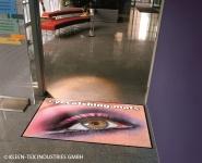 Jet-Print Velour Promotion